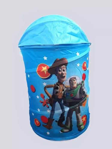 cestas plegables para ropa o juguetes