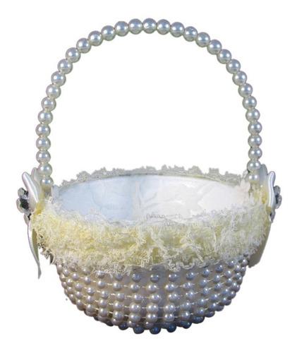 cestinha porta aliança casamento dama honra cesta alianças