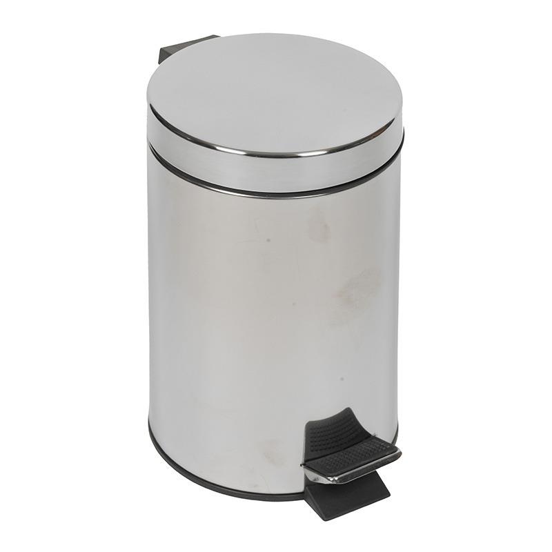 cesto de baño o cocina 3 litros acero inoxidable pringles. Cargando zoom. 8b6db03504b3