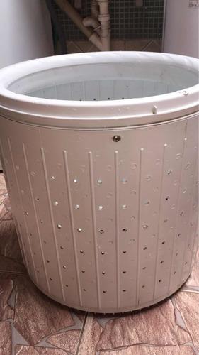cesto de máquina de lavar