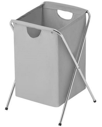 cesto de roupa suja organizador de quarto lavanderia banho