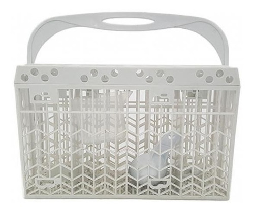 cesto de talheres para lavadora electrolux le09x - 42599