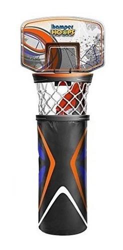 cesto para roupa suja infantil e tabela basquete organizador