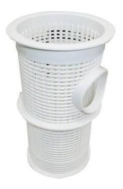 cesto plástico do pré filtro moto bomba bm ou bmc sodramar