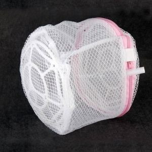 cesto tela protetora sutiã maquina lavar roupas rede ofertão
