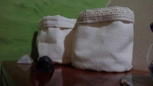 cestos rústicos   ø 15 cm
