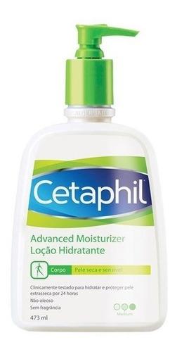 cetaphil advanced moisturizer pump 473ml