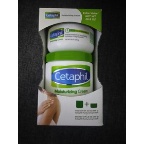 Cetaphil Crema Hidratante 28.8 Onzas Total