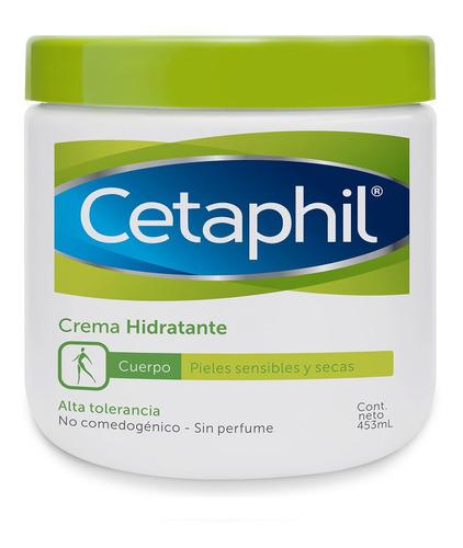 cetaphil crema hidratante x 453gr