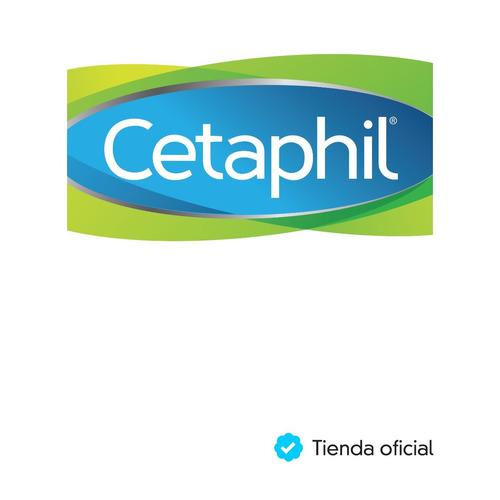 cetaphil loción hidratante de dia con ácido hialurónico 88ml