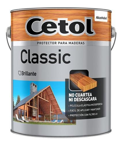 cetol exterior brillante 10lt protector madera pintumm