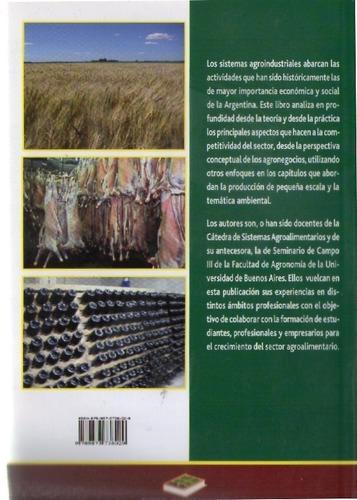 cetrángolo: sistemas agroindustriales