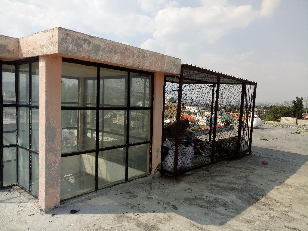 cev9268, san lucas tepetlacalco, amplio edificio en venta