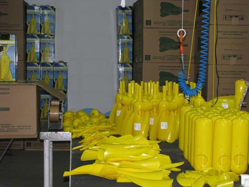 cevador hidrossemeador serie1° - 1 unidade