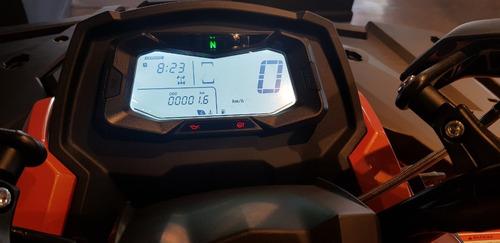 cf moto 1000 cforze 0km entrega inmediata