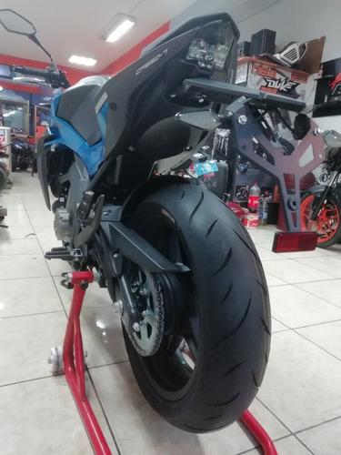 cf moto 650nk no honda kawasaki yamaha