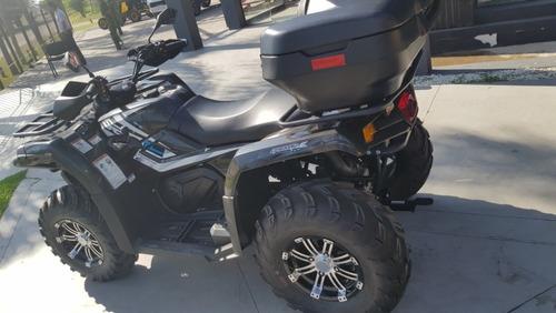 cf moto  atv 520  4x4  0km   opotunidad gs motorcycle