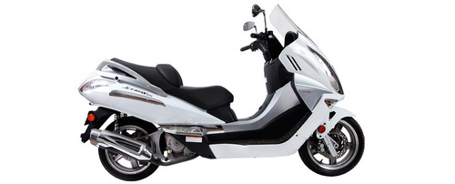 cf moto jet max 250 0km scooter autoport