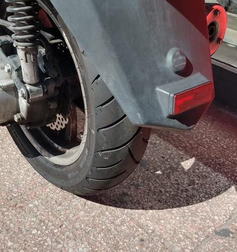 cf moto jetmax 2018 / 15.000 km /  sauma motos.