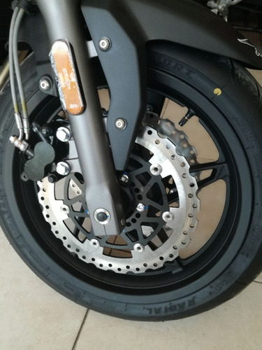 cf moto k 65 naked !!! sin abs y con abs !!excelente moto !