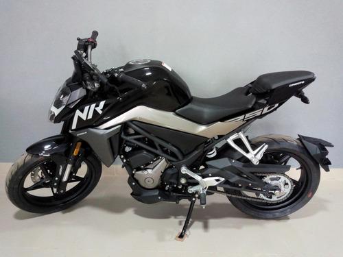 cf moto nk 250 ¨linea nueva¨ con abs 0km.!! disponible ya.!!