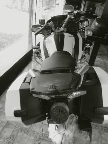 cf motos  touring