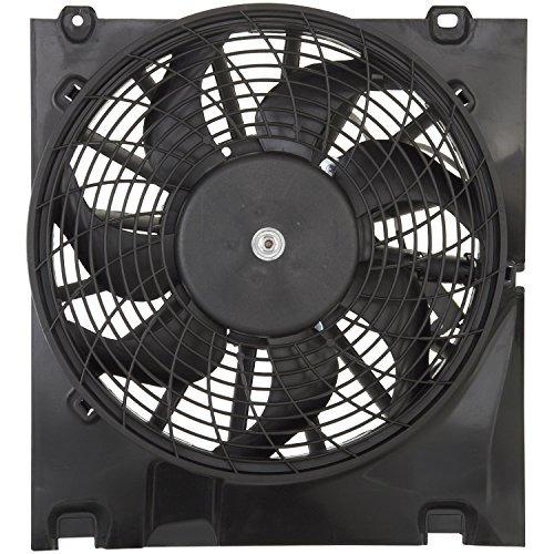 cf12032 ventilador de condensador aire acondicionamiento esp