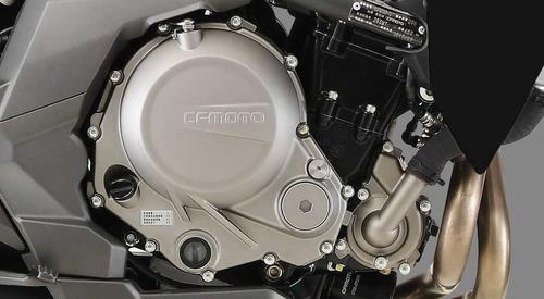 cfmoto 650 abs cf moto nk650 abs  sauma motos