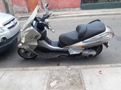 cfmoto jetmax 250 cc