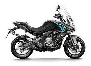 cfmoto mt 650 2019 - sauma motos.