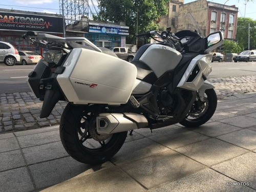 cfmoto tr 650 0km autoport motos moto policial g20