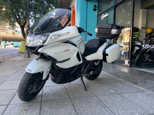 cfmoto tr 650 usada 15000 km impecable mt nk tk 650 ap motos
