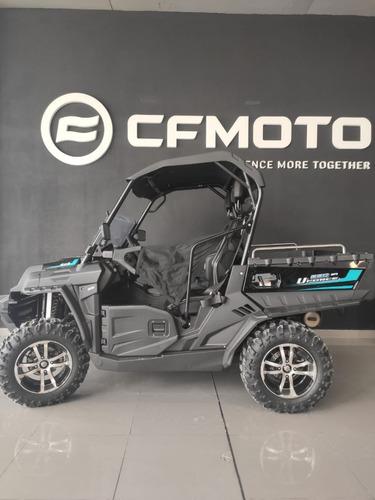 cfmoto uforce 550 - 0km disponibilidad de entrega