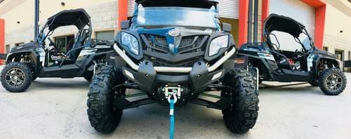 cfmoto zforce 800 eps - entrega inmediata - 2017 - quadstore