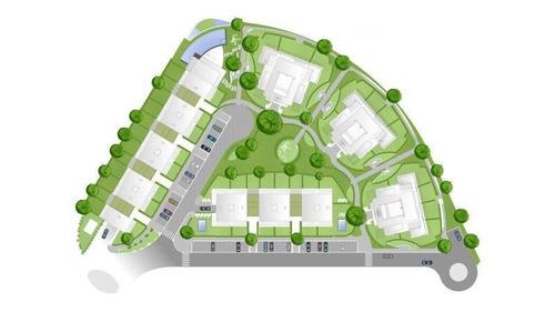 cfs. triplex en pozo 3 dormitorios con jardin en nordelta