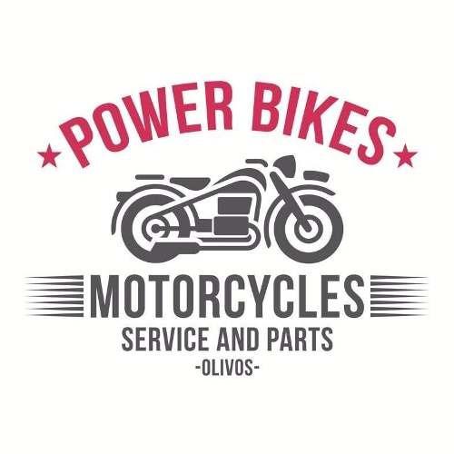 cg 150 0km 2017 power bikes -  zona norte.