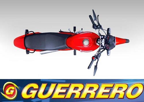 cg 150 gc  guerrero