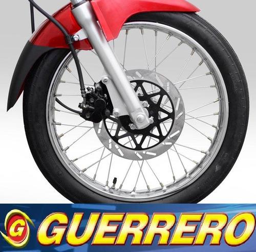 cg 150 no guerrero gc 150 cc