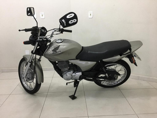 cg 150 titan-es