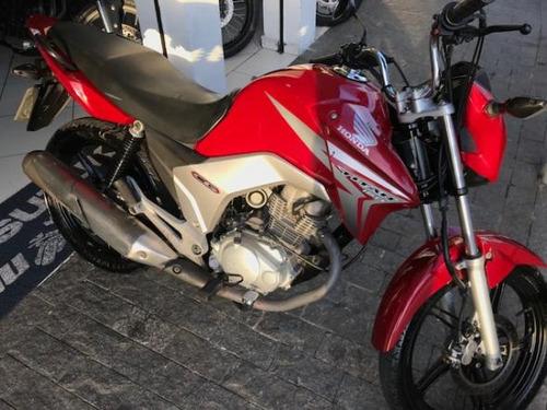 cg 150 titan ex flex 2014