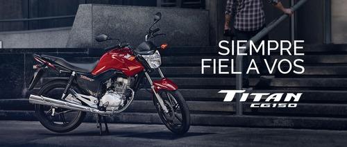 cg 150 titan new