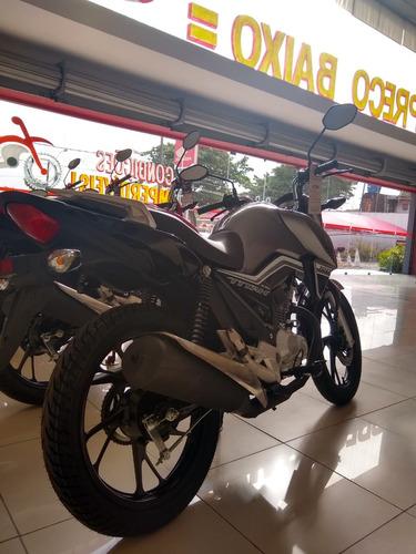 cg titan 160 (cbs)