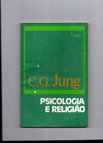 c.g.jung psicologia e religião