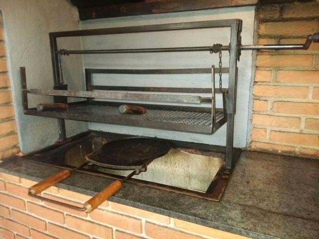ch-3002 linda chácara a venda em condomínio - guararema - sp - 46