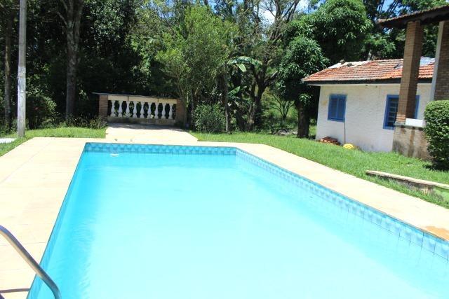 ch-3231 chácara no bairro guanabara - 4.000m² - guararema - sp - 2225
