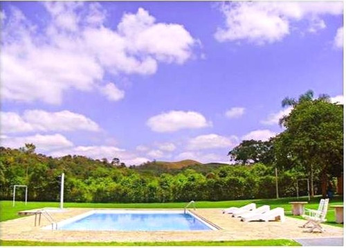 ch-3249 chácara no itapema de fundo para rio paraíba - guararema - sp - 2338