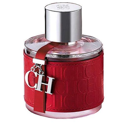 4ed8c42dd13b3 Ch Carolina Herrera - Perfume Feminino- Eau De Toilette 50ml - R ...