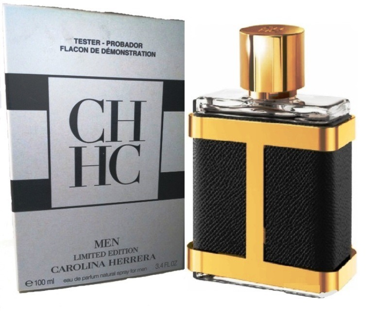 Ch Insignia Men Carolina Herrera 100ml Perfume Tester -   2.944,90 ... 229c4bf99f