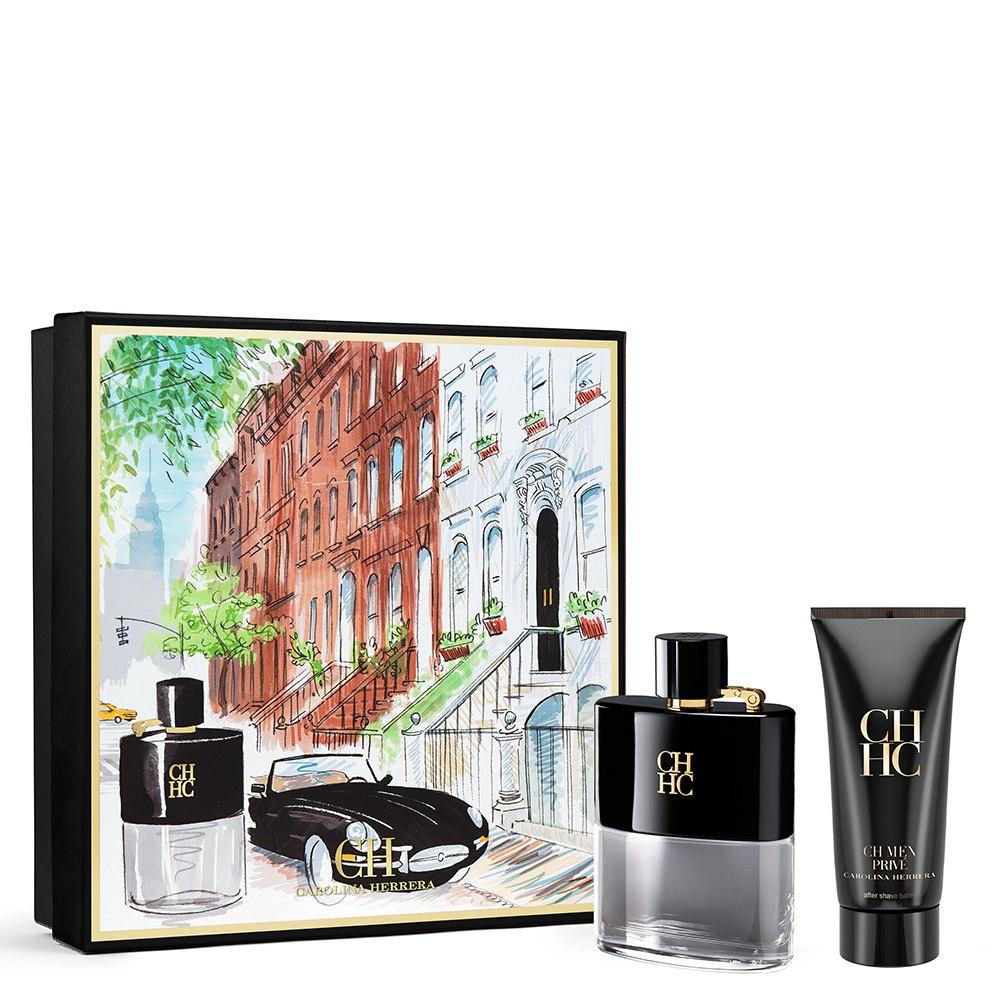 4010a5ea80fc9 Características. Marca Carolina Herrera  Nome do perfume CH Men Privé   Gênero Masculino ...