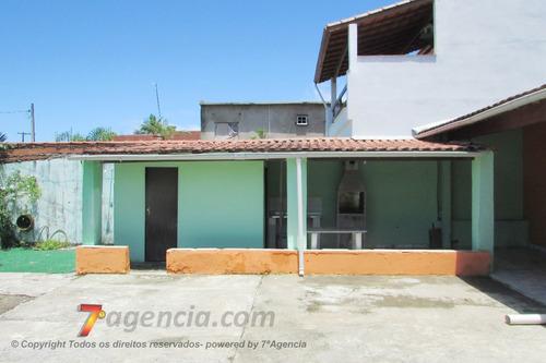 ch03 casa lado praia 3 quartos preço imperdível 2 banheiros
